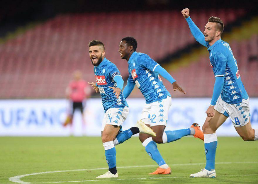 pagelle Napoli-Parma