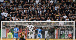 Juventus-Napoli © Getty Images