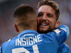 Udinese-Napoli streaming