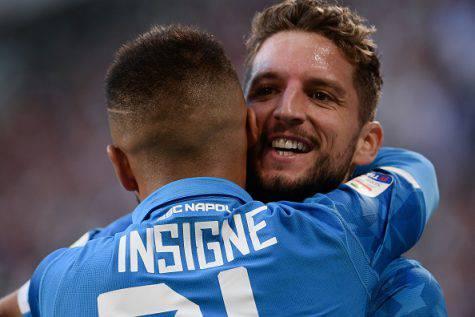 Ballottaggi Inter-Napoli