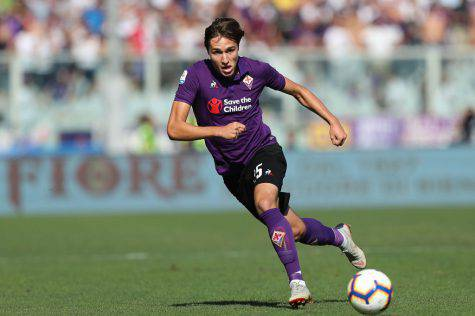 Diawara alla Fiorentina