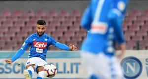 Milan-Napoli formazione Ancelotti