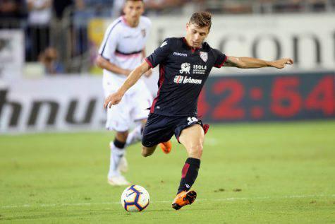 Barella offerta Inter