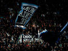 Napoli-Liverpool tifosi