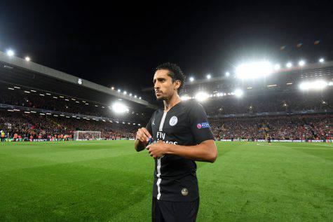 Marquinhos Napoli PSG