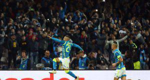 Napoli PSG ranking UEFA