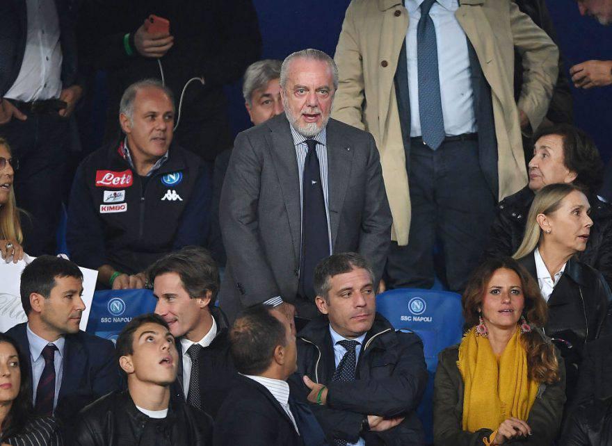 Bilancio SSC Napoli 2018