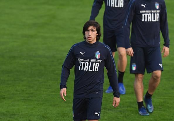 Juventus su Tonali