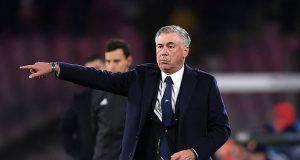 Milan-Napoli Ancelotti