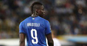 Balotelli al Napoli
