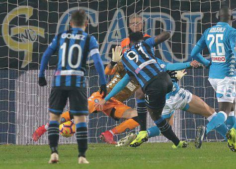 Napoli gol ex