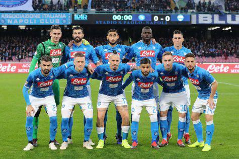 Napoli SPAL