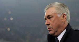 Inter-Napoli Ancelotti