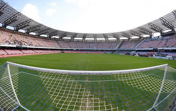 Biglietti Napoli-Sampdoria