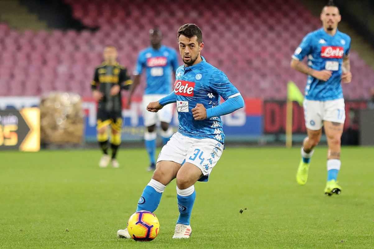 Napoli-Udinese Younes