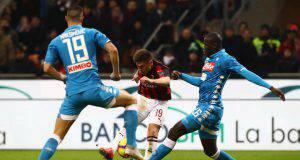 Napoli Coppa Italia