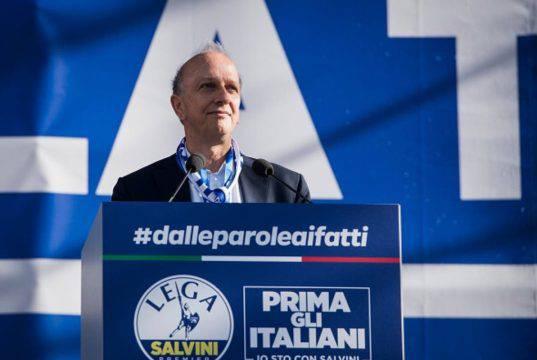 Marco Bussetti sul Sud