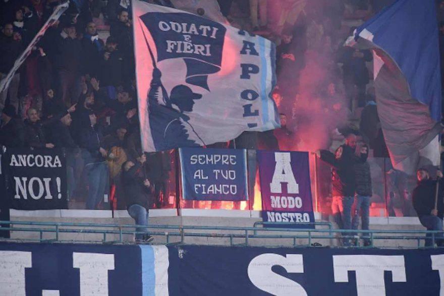 Napoli Salisburgo biglietti Europa League