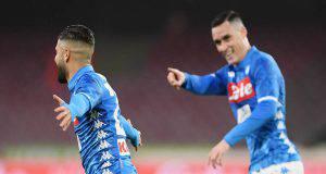 Statistiche Fiorentina-Napoli