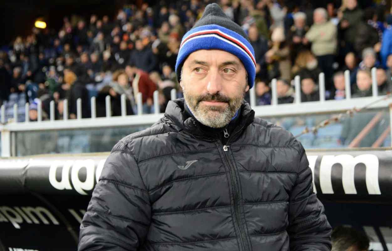 Giampaolo Napoli Sampdoria