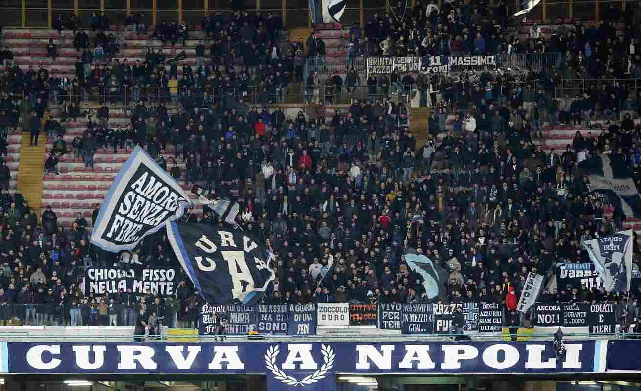 Napoli Zurigo
