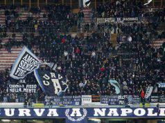 Napoli Juventus San Paolo