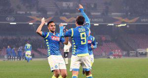 Calciomercato Napoli Torino
