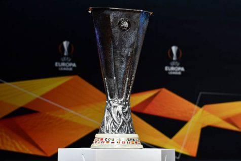 Europa League Salisburgo-Napoli