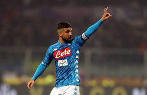 indisponibili Napoli-Udinese
