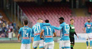 Calciomercato Napoli vendere
