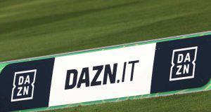 programmazione partite campionato Serie A Dazn