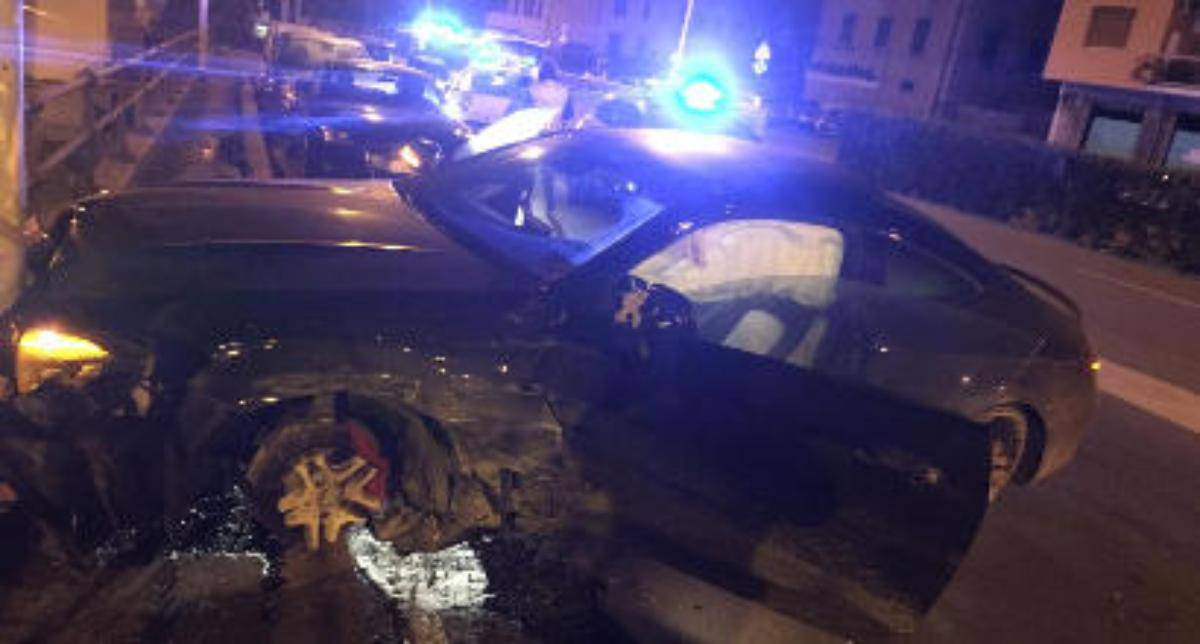 defrel incidente