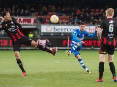 Calciomercato Napoli su Schouten