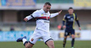 Genoa Frosinone diretta tv e streaming