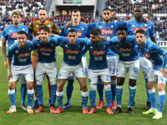 Napoli- Udinese probabili formazioni