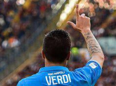Torino Verdi Mario Rui