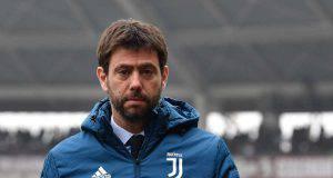Juventus debiti