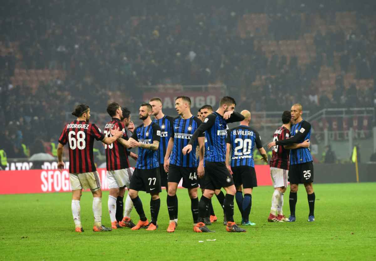 milan-inter derby