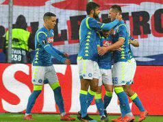 Biglietti Arsenal-Napoli