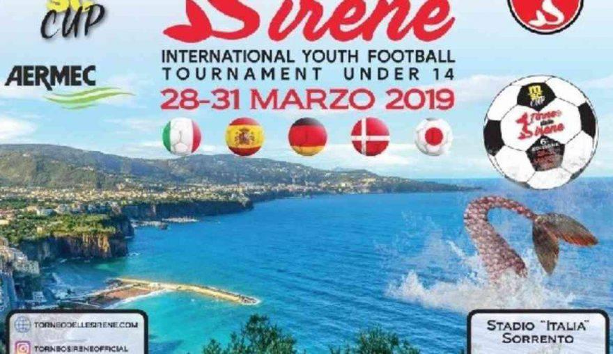 torneo delle sirene msc cup