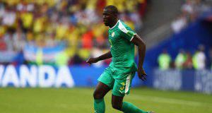 Coppa Africa Koulibaly