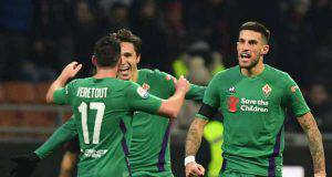 Fiorentina-Frosinone dazn