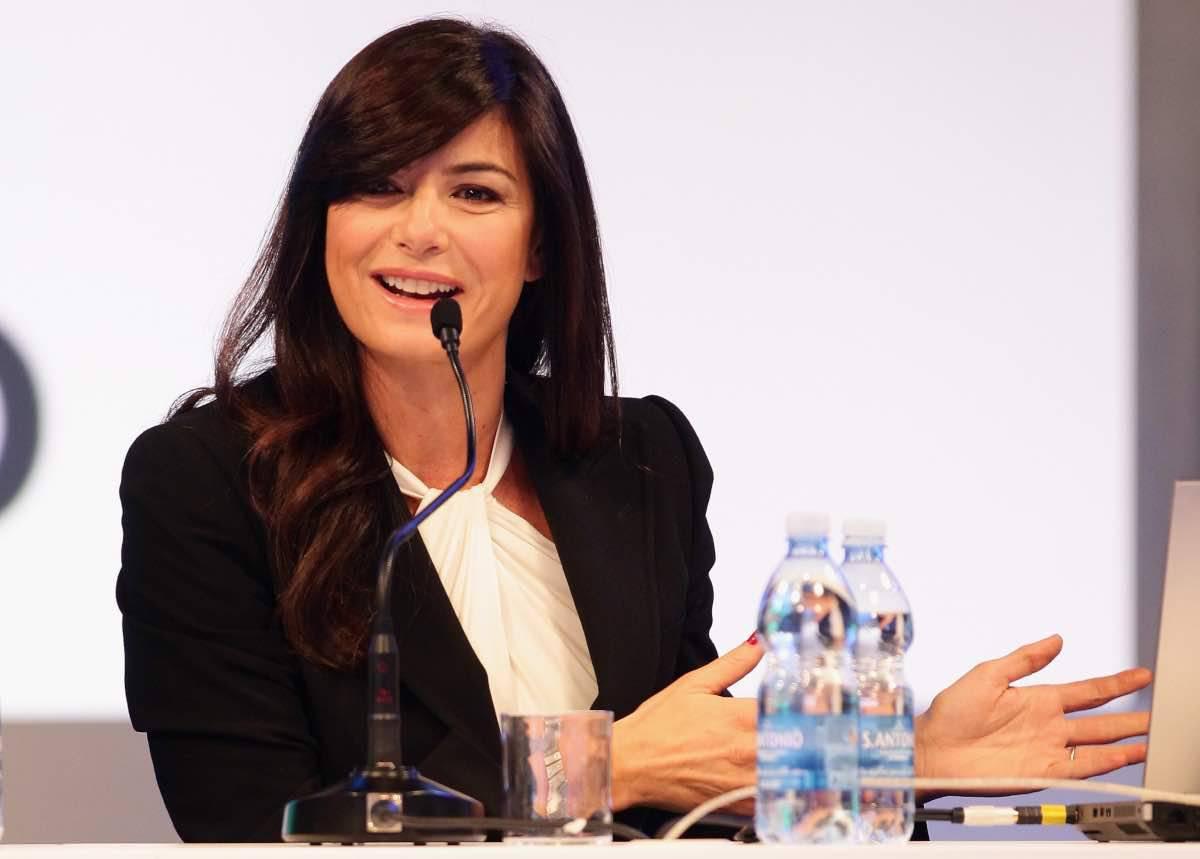 Ilaria D'Amico Napoli