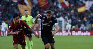 Sampdoria Roma dove vederla in diretta streaming