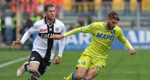 Sassuolo Parma dove vederla in diretta streaming
