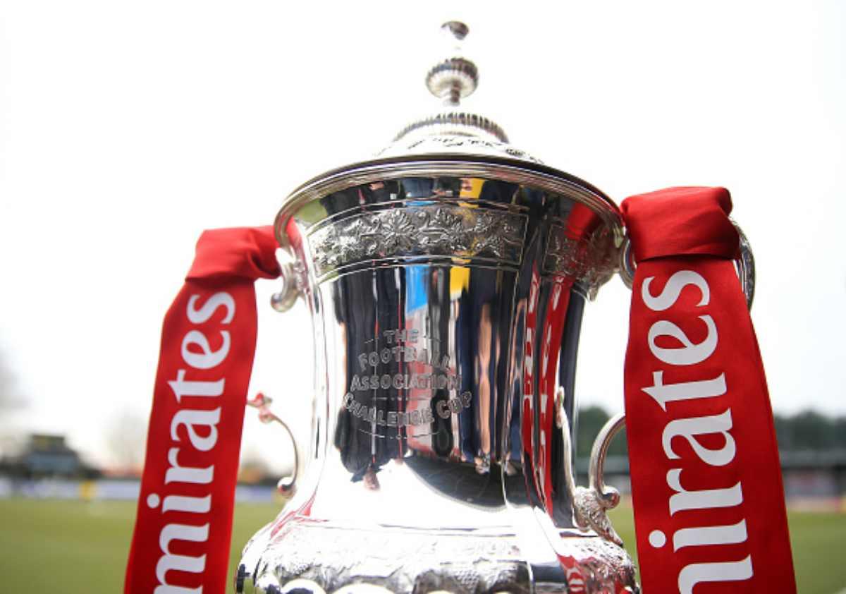 Finale FA Cup