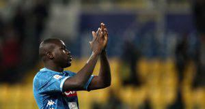 Napoli United Koulibaly