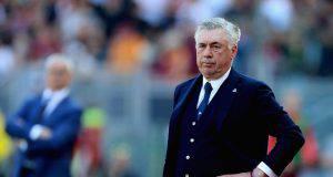 Juve-Napoli, convocati Ancelotti Lozano