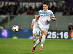 Calciomercato Napoli Correa