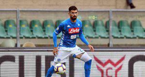Inter offerta Hysaj
